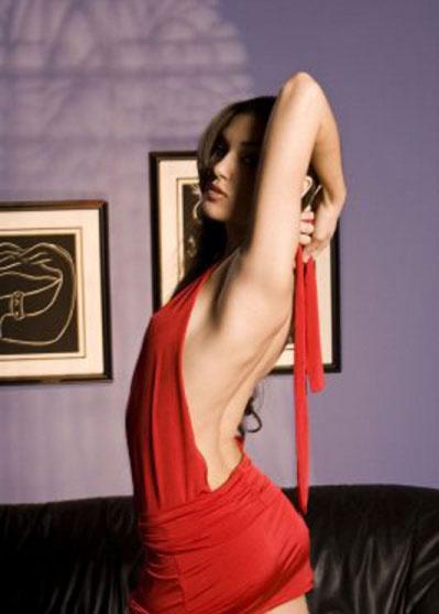 Сексуальні сукні - 10