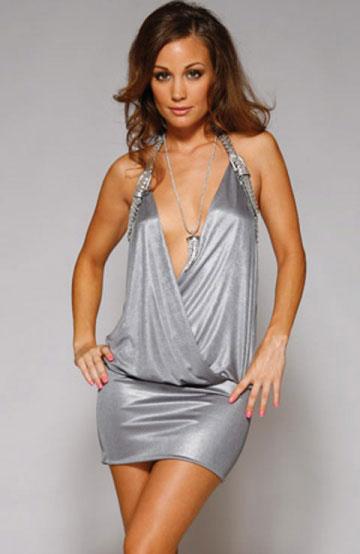 Сексуальні сукні - 14