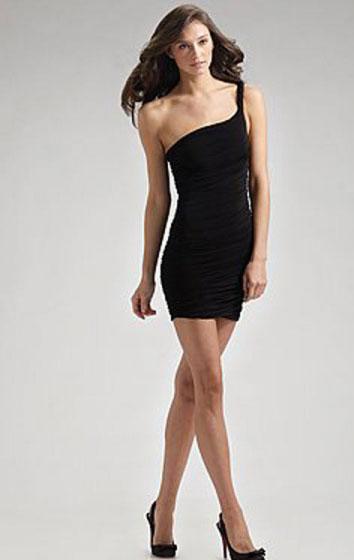 Сексуальні сукні - 19
