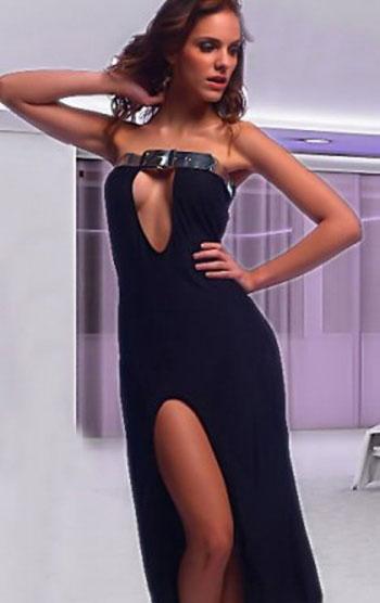 Сексуальні сукні - 4