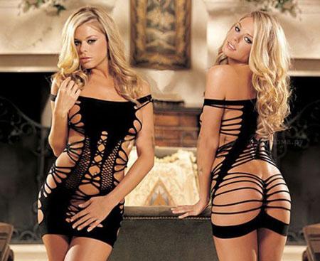 Сексуальні сукні - 7