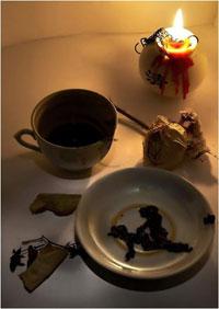 Ворожіння на каві