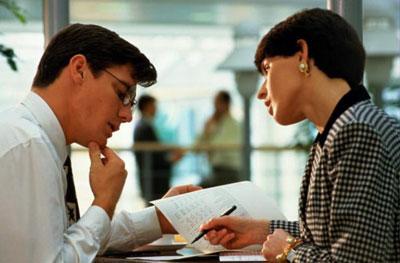 Як просити у шефа підвищення зарплати правильно
