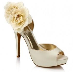 Весільне взуття № 6