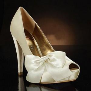 Весільне взуття № 5