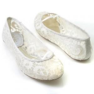 Весільне взуття № 25