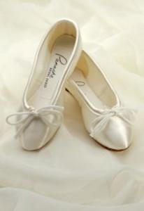 Весільне взуття № 23