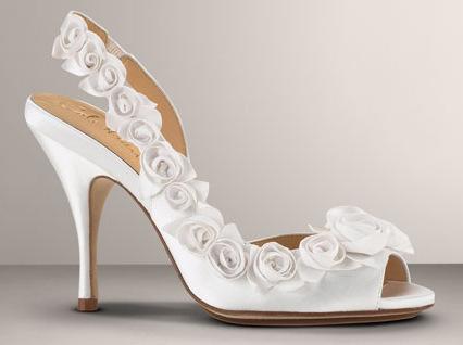 Весільне взуття № 13