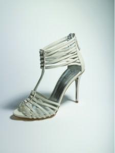Весільне взуття № 17