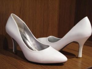 Весільне взуття № 21