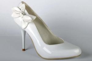 Весільне взуття № 20