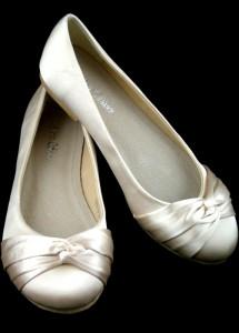 Весільне взуття № 22