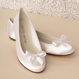 Весільне взуття № 27