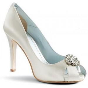 Весільне взуття № 11