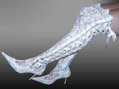 Весільне взуття № 28