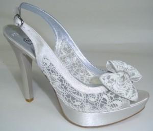 Весільне взуття № 30