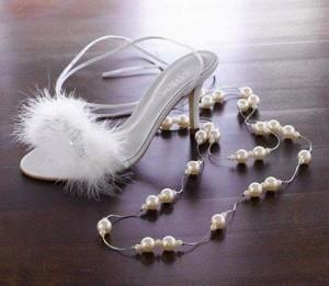 Весільне взуття № 15
