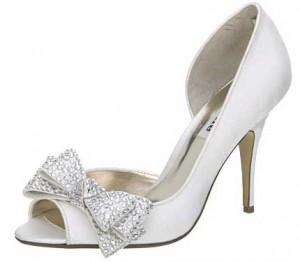 Весільне взуття № 12