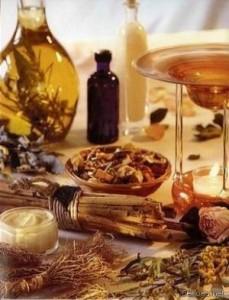 Ефірні масла і масаж