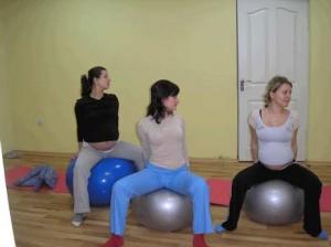 Протипоказання в корисній гімнастиці для вагітних