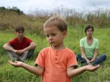 Розлучення для дітей