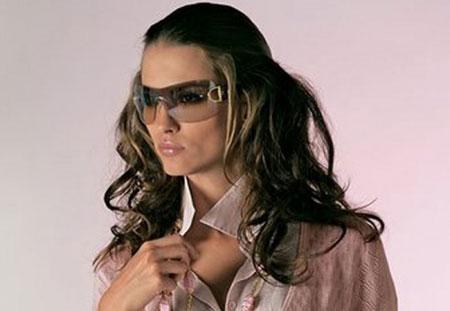 Фото сонцезахисних окулярів №21