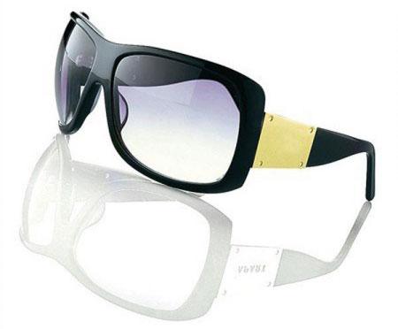 Фото сонцезахисних окулярів №3