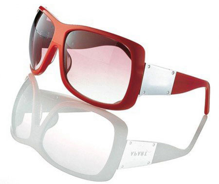 Фото сонцезахисних окулярів №4