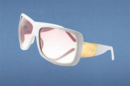 Фото сонцезахисних окулярів №5