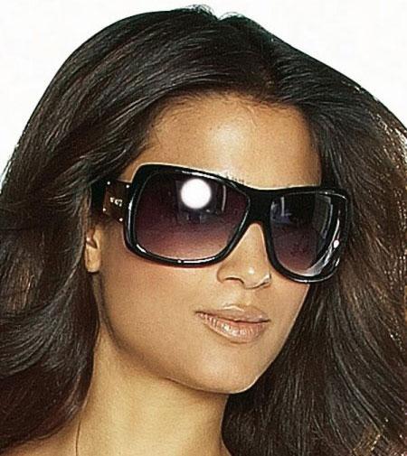 Фото сонцезахисних окулярів №8