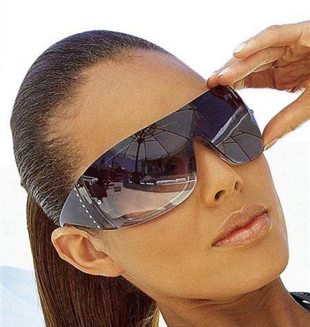 Фото сонцезахисних окулярів №9