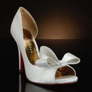 Весільне взуття № 9
