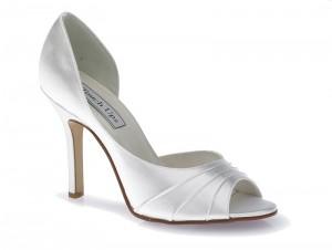 Весільне взуття № 8