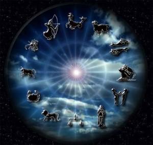 Зодіакальний гороскоп