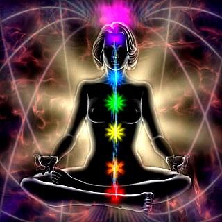 Розуміння чакр