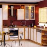 Феншуй кухні і столової