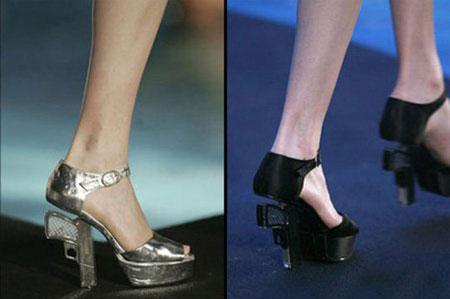 Оригінальне взуття - 2