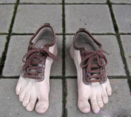Оригінальне взуття - 11