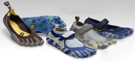 Оригінальне взуття - 12
