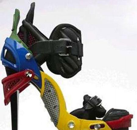Оригінальне взуття - 16