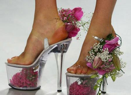 Оригінальне взуття - 18