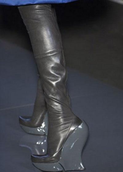 Оригінальне взуття - 21