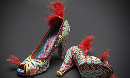 Оригінальне взуття - 24