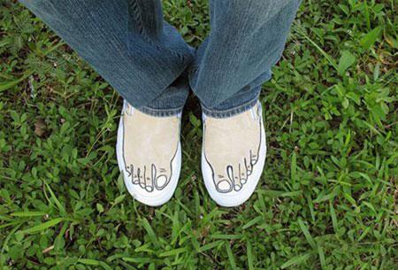 Оригінальне взуття - 4