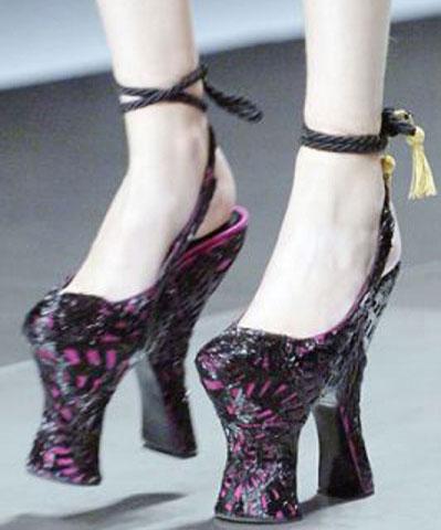 Оригінальне взуття - 30