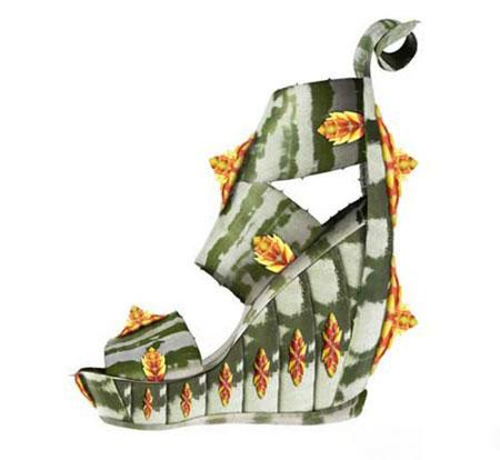 Оригінальне взуття - 32