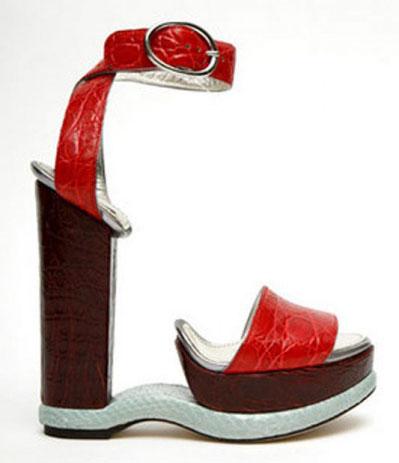 Оригінальне взуття - 34