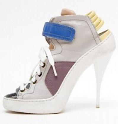 Оригінальне взуття - 39