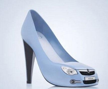 Оригінальне взуття - 5