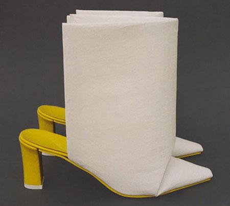 Оригінальне взуття - 40